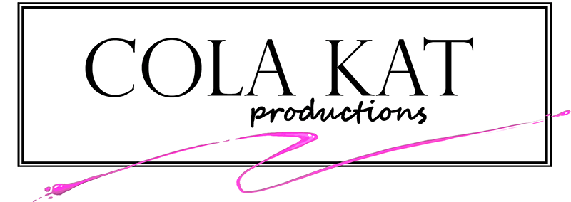 Cola Kat Productions